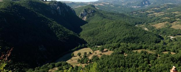 Parchi e riserve naturali della Maremma Toscana