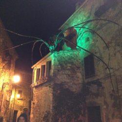 Montemerano: festa delle streghe