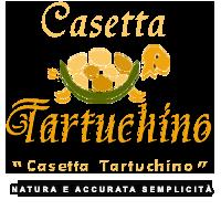 Casetta Tartuchino